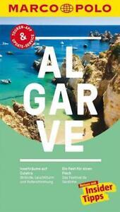 MARCO POLO Reiseführer Algarve (2016, Taschenbuch)