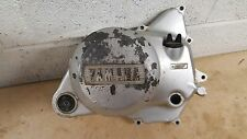 1986 YAMAHA MOTO 4 80 / BADGER 80 CLUTCH COVER WITH OIL DIPSTICK   #3