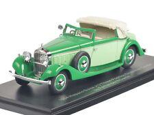 ESVAL Hispano Suiza J12 Three-position Coupe 1934 1:43 (EMEU43001A)