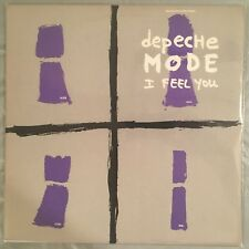 "DEPECHE MODE - I Feel You - 12"" Single (Vinyl LP) Sire 40767 Promo"