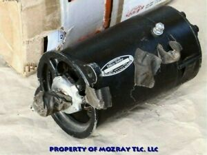 Delco-Remy Generator Chevy_Pontiac Packard_Studebaker GMC_IHC Truck 1953-48 NOS