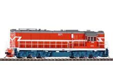Piko China Railway DF7C Diesel Locomotive (DCC sound) (HO scale)