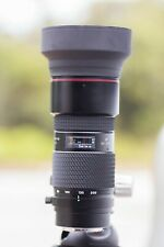Tokina AT-X 80-200mm f/2.8 AF Lens For Minolta/Sony Mount