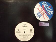 "SAAFIR + CHINO XL - NOT FA' NUTHIN' (12"")  1999!!!  RARE!!!  NICK WIZ!!!"