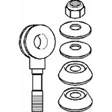 Stange/Strebe Stabilisator Vorderachse beidseitig - Topran 102 787