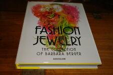 FASHION JEWELRY-THE COLLECTION OF BARBARA BERGER