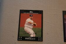 2007 Topps Update Baseball Card Complete Finish Fill Your List Set Pick
