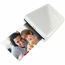 Mini Printer for Photo Mobile Wireless Picture Phone Little Small Travel Best A