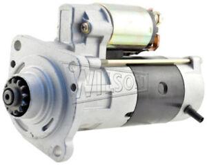 Remanufactured Starter  Wilson  91-27-3156
