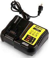 For Dewalt Dcb112 Li Ion Battery Charger Dcb115 Xe 108v 144v 18v Battery Xr