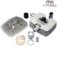 Polini Kit Gruppo Termico Cilindro in Alluminio Ø48 Sachs 50 6 Marce Corsa 39.6
