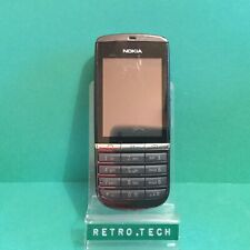 Nokia Asha 300 Mobile Phone (Unlocked) *5473*