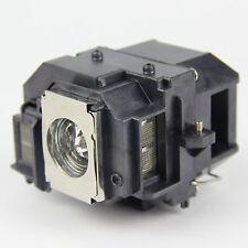 ELPLP58 Lamp For EPSON EB-W10 / EB-W9 / EB-X10 / EB-S9/ EB-X9 / EB-X92 / EX3200