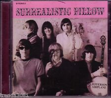 JEFFERSON AIRPLANE Surrealistic Pillow CD Classic SOMEBODY TO LOVE WHITE RABBIT