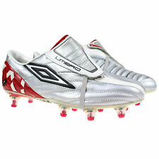 Umbro XAI MK V KTK SG Mens Soccer Cleats Football Shoes Owen Shearer - UK6 US7