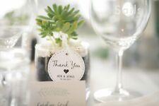 Succulent Wedding Favor Bonboniere