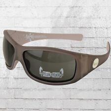 Gloryfy Unbreakable G3 Invalid II Sonnenbrille grau unzerbrecliche Sonnen Brille