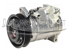 A/C Compressor w/Clutch for Dodge Chrysler & Plymouth Mini-van - NEW
