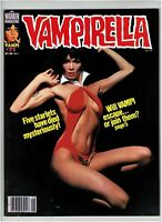 Vampirella #71 Canadian Price Variant Warren Magazine High Grade Rare