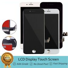 For Apple iPhone 4 5 SE 6 6S Plus 7+7 Plus 8 8 Plus LCD Touch Screen Replacement