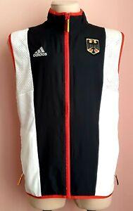 Germany2004 Olympic Games football Adidas jacket size M