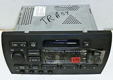 New GM Delco Electronics AM/FM/Cassette Radio16236296  919NAD