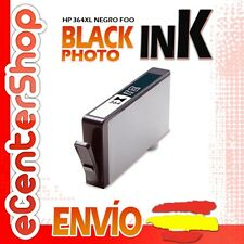 Cartucho Tinta Foto NON-OEM HP 364XL - Photosmart D7500 Series