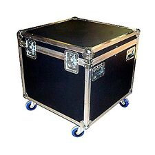"30""x30"" Truck Pack 3/8"" Cable Trunk Ata Case Extra High"