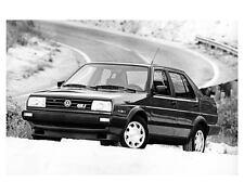 1989 Volkswagen Jetta GLI 16V Automobile Photo Poster zub1810-SGL2HC
