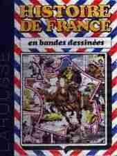 INTEGRALE HISTOIRE DE FRANCE EN BD - T9 : Documentation pédagogique