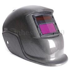 Grey Pro Arc Tig Mig Auto Darkening Solar Welding Helmet Grinding Mask certified