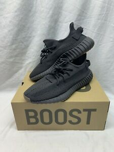 NEW Adidas Yeezy Boost 350 V2 Cinder Non-Reflective DS Sz 11