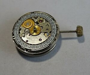 Piece Watchmaking Movement Watch Automatic Cal. 2651