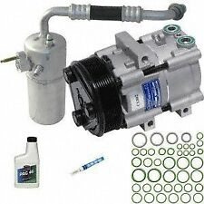 Universal Air Conditioner KT4153 New Compressor With Kit