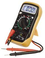 Digitalmultimeter Spannungsprüfer Messgerät digitales Multimeter DataHold Fkt.
