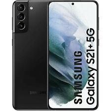 Samsung Galaxy S21+ Plus 5G! SM-G996B Smartphone *Neu* vom Händler + OVP