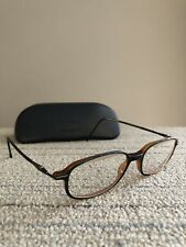 Safilo Verge Tell Eye Glasses Eyeglasses EYEWEAR FRAMES 48-17-149 C5m W/ Case