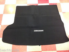 2014-2017 Highlander Carpet Cargo Mat BLACK PT206-48140-20 GENUINE TOYOTA