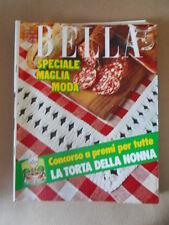 BELLA n°15 1976 [G685B] Rivista Vintage
