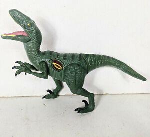 Jurassic World Dinosaur Action Figure Velociraptor Charlie Toy READ DESCRIPTION