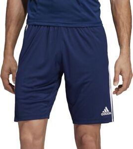 adidas Tiro19 Mens Football Training Shorts - Blue