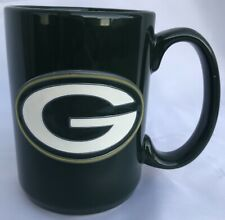 Green Bay Packers Green Ceramic Coffee Mug/Cup