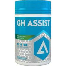 Adapt Nutrition GH Assist growth hormone booster strength & Recovery 60 Caps