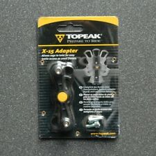 Topeak X-15 bottle cage adapter