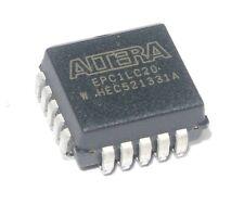 EPC1LC20 ALTERA Configuration Device 20-Pin PLCC  [ 1 pcs ]