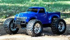 50s Chevy Pickup Redcat Volcano S30 4X4 1/10th 45+MPH Nitro RC Monster Truck RTR