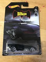Hot Wheels DC The Batman Batmobile Die-Cast Car #6/6