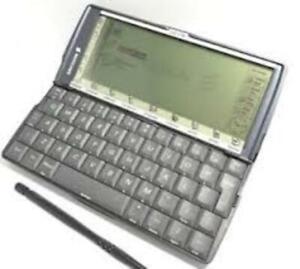 Ericsson MC218 Psion Symbian PDA - Psion 5MX Clone Grade A (901 017 R3A)