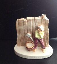 Sebastian Miniature Tom Sawyer - Hudson