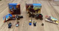 Lego Western: Cowboys: Showdown Canyon, Set #6799 - 2/2 W/Boxes - Complete 100%